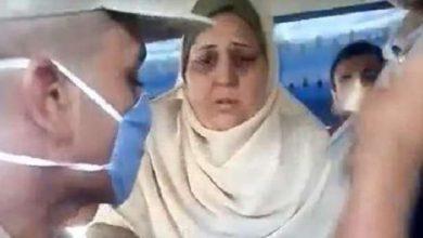 صورة وزير النقل : سأذهب لزيارة السيدة التي تصدت لتجاوز  الكمساري ضد المجند