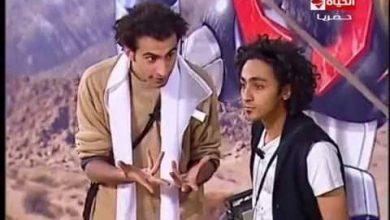 صورة نجم مسرح مصر يدخل كلية الطب بعد تفوقه في الثانوية العامة