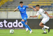 صورة ظهور 6 صابات جديدة بكورونا بين لاعبي الرجاء المغربي  قبل مواجهة الزمالك