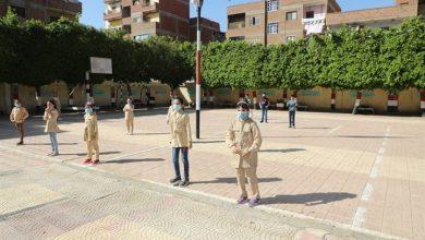 صورة تعليم القاهرة: تسجيل الغياب يوميا في المدارس قبل العاشرة صباحا