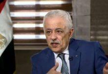 صورة وزير التعليم يضع 3 خيارات لنجاح الطلاب بسبب خوف أسرهم من كورونا