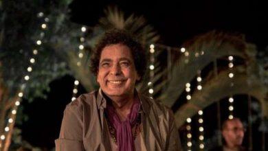 صورة ماذا قال محمد منير في عيد ميلاده للجمهور؟