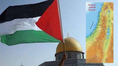 صورة رئيس جامعة الدول العربية سوف نصل لحل للقضية الفلسطينية شرط عدم اليأسء، ش